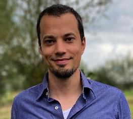 Justin van Heesch